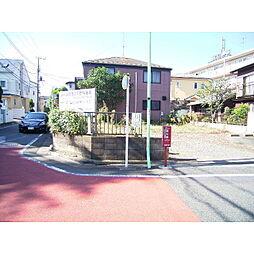 上野毛駅 1.5万円