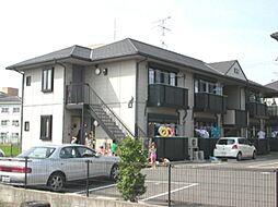 クーミーハウス 岸和田[1階]の外観