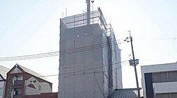 アクアプレイス京都洛南II[B802号室号室]の外観