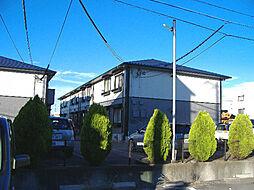 サンガーデン日根野A・B・C棟[C203号室]の外観