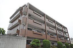 第二吉田ハイツ[3階]の外観