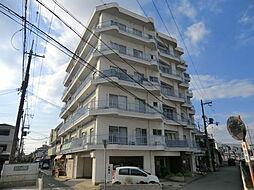 ファースト武庫之荘[3階]の外観