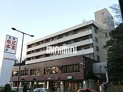 八事ビル[5階]の外観