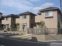 [一戸建] 兵庫県伊丹市荻野4丁目 の賃貸【/】の外観