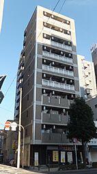 タカノハイム天神橋[9階]の外観