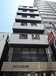 タウンハウス本田[2階]の外観