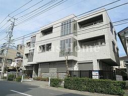 EXTRA TAKASHIMADAIRA[101号室]の外観