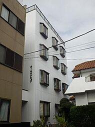 カームマンション[4階]の外観