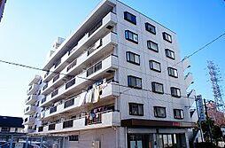 アビタシオン東宿郷[6階]の外観