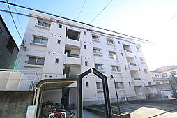 愛知県名古屋市中村区中村中町1丁目の賃貸マンションの外観