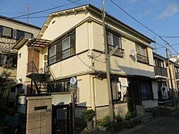 樫村荘 bt[202kk号室]の外観