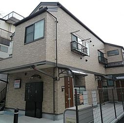 Hana House[1階]の外観