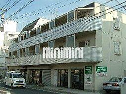 旭コンフォート中田[3階]の外観