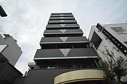 ハイツ相[5階]の外観