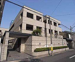 京都府京都市上京区寺町通上立売上る鶴山町の賃貸マンションの外観
