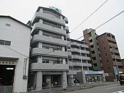 オルゴグラート東大阪[304号室]の外観