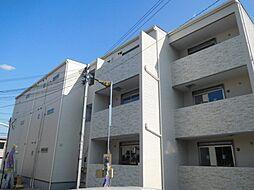 Osaka Metro谷町線 大日駅 徒歩10分の賃貸アパート