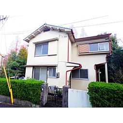 [一戸建] 奈良県奈良市学園南 の賃貸【/】の外観