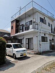 広島県呉市東中央4丁目の賃貸マンションの外観