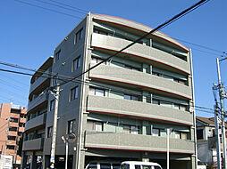 モズミヤビマンション[2階]の外観
