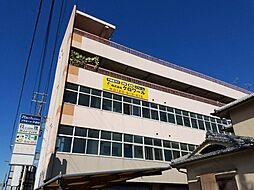 プラセール岸和田[3階]の外観
