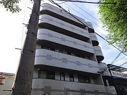 レスターテII[3階]の外観