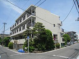 愛知県名古屋市千種区本山町3の賃貸マンションの外観