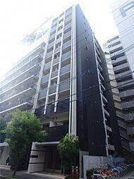 プレミアムステージ新大阪駅前[604号室]の外観