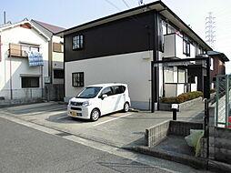 [タウンハウス] 兵庫県尼崎市武庫の里2丁目 の賃貸【/】の外観