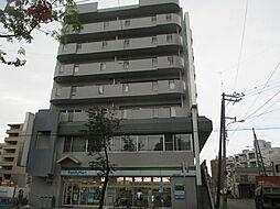 北円山シャトー桂和の外観