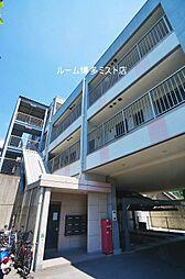 森ビルアネックス[3階]の外観