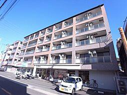 生駒カッレジシティI号棟[4階]の外観