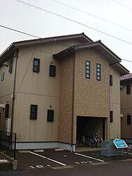 たんぽぽコーポ高松B[102号室]の外観