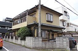 [一戸建] 埼玉県熊谷市平戸 の賃貸【/】の外観