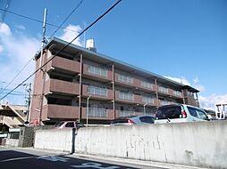 寺田マンション[3階]の外観