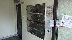 愛知県長久手市下川原の賃貸マンションの外観