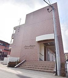 神奈川県伊勢原市伊勢原4丁目の賃貸マンションの外観