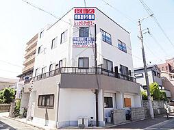 大阪府堺市堺区東雲西町1丁の賃貸マンションの外観