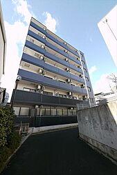エル・セレーノ西院番館[2103号室号室]の外観