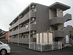 ユーミールグラン[3階]の外観