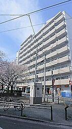 サンライト南浦和2番館[5階]の外観
