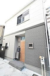 神奈川県横浜市南区万世町2丁目の賃貸アパートの外観