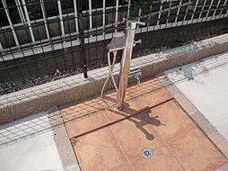 グランチェスタ[2階]の外観