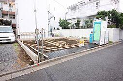 新築 練馬区石神井台1期