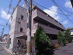 カーサ・コル[3階]の外観