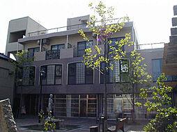 唐戸Kビル[302号室]の外観