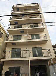ルフレ堺[3階]の外観