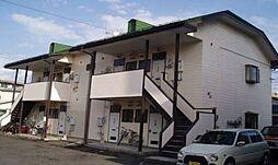 トーキューハイツ本町通2号棟[206号室]の外観