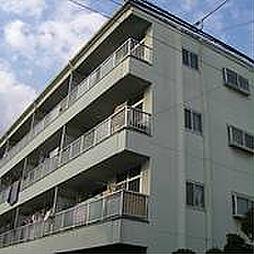 ラクール堺[4階]の外観