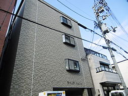 ラポルテ・じゅじゅ 303号室[3階]の外観